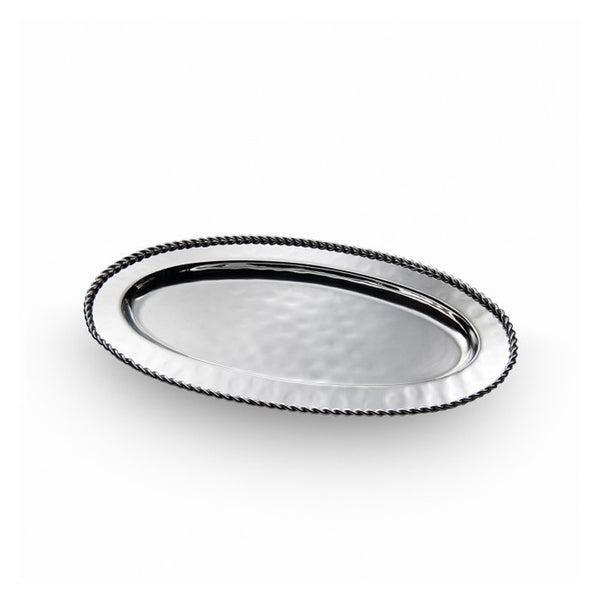 Mary Jurek Design Paloma Oval Tray