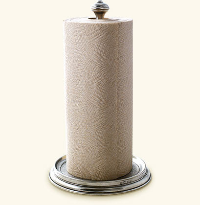 Match Paper Towel Holder