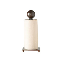 Jan Barboglio Paper Towel Holder
