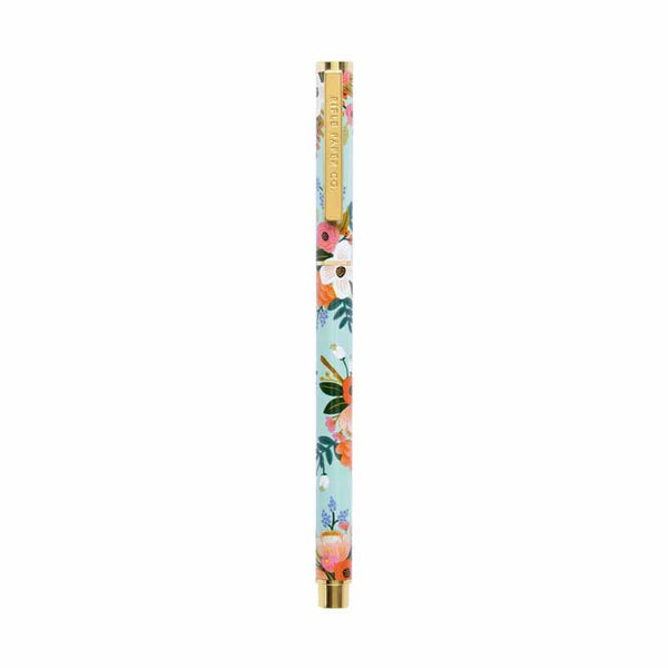 Rifle Paper Lively Floral Writing Pen
