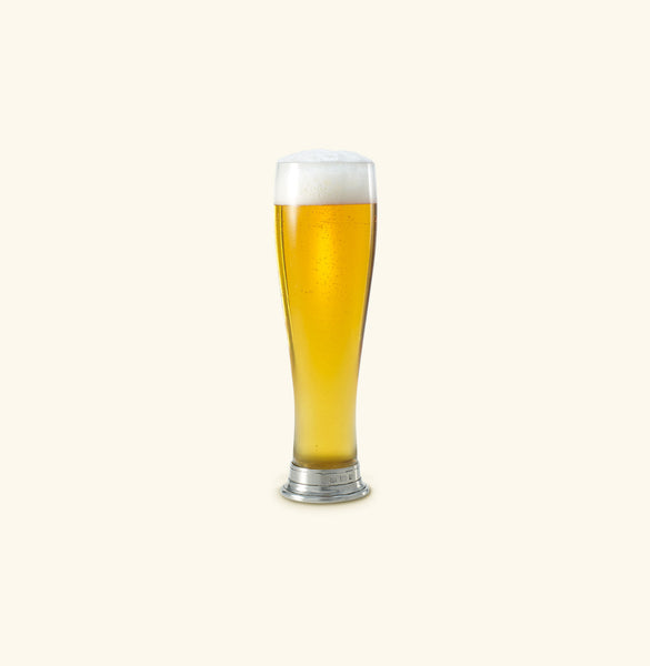 Match Pilsner Glass