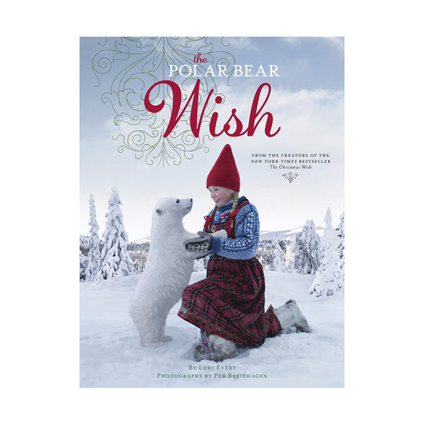 The Polar Bear Wish Book