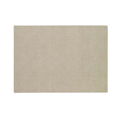 Bodrum Presto Oatmeal Rectangle Placemats S/6