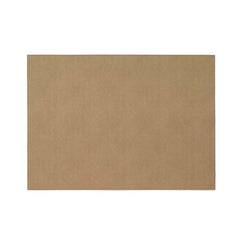 Bodrum Presto Tobacco Rectangle Placemats S/6