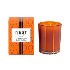 Nest Pumpkin Chai Votive