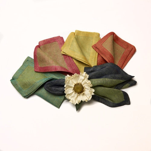 Deborah Rhodes Reversible Napkin (Set of Six)
