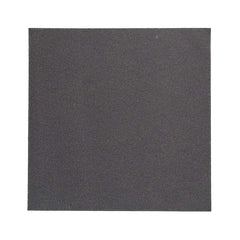 Bodrum Skate Charcoal Square Placemats S/6