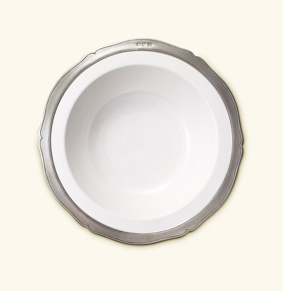 Match Viviana Footed Bowl