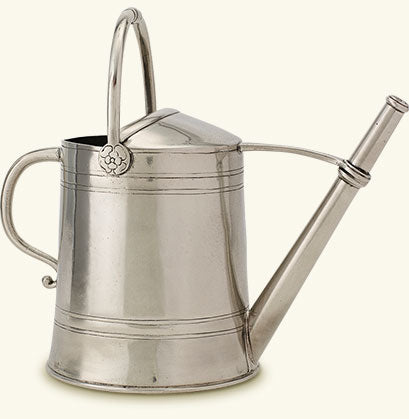 Match Watering Can