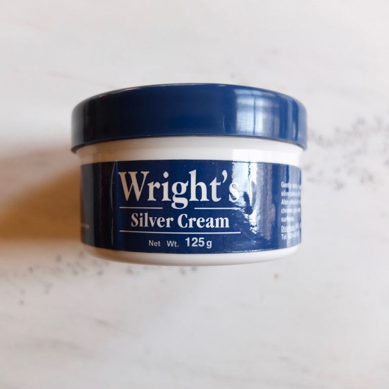 Wright's Silver Polishing Cream