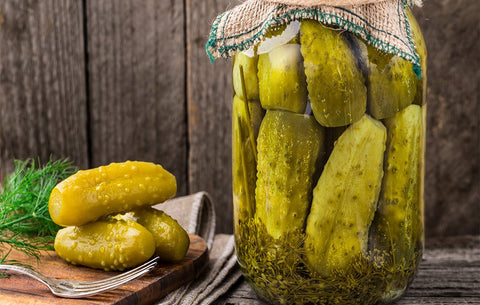 Canning with Ann - Principles of Pickles