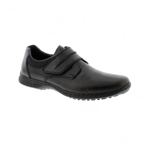 Rieker 04758 Mens Velcro Shoes