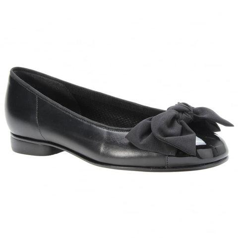 Gabor 05.106 Amy Ballet Pump - Womens Shoes - Westwoods footwear