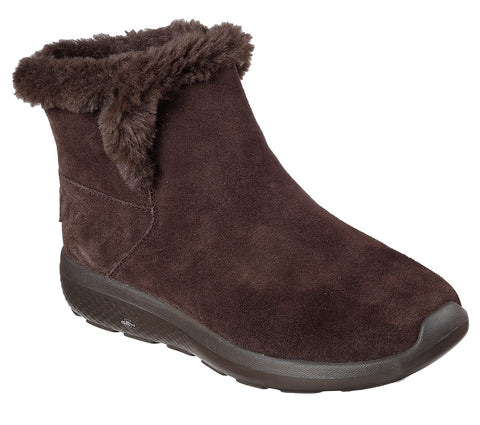 Skechers 14610 On The Go City 2 BUNDLE Women's Ankle Boot