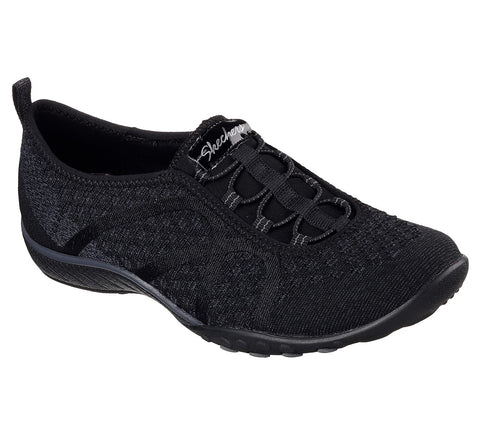 Skechers 23028 Breathe Easy FORTUNE KNIT Women's casual shoe