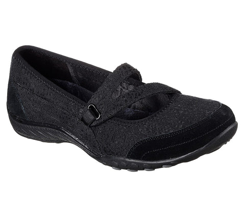 Skechers 23098 Breathe Easy PRETTY SWAGGER