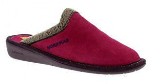 Nordikas 234 Natala Women's Mule Slip On Slipper
