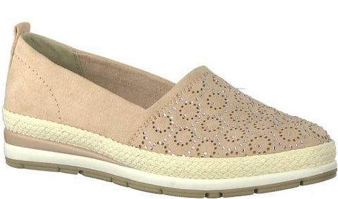 Marco Tozzi 24202 Women's Espadrille style shoes