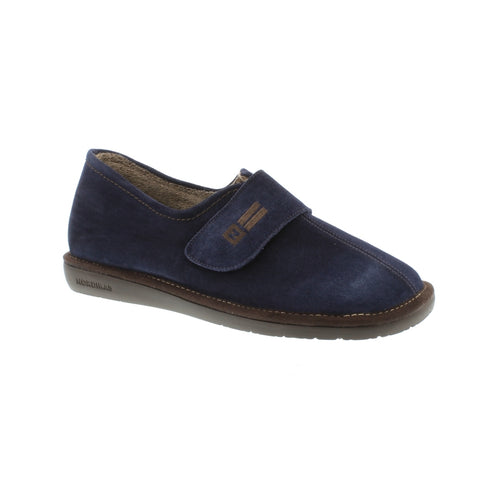 Nordikas 374 Men's Suede Slippers