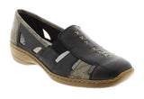 Rieker 41385 Doris - Womens Shoes - Westwoods footwear - 12