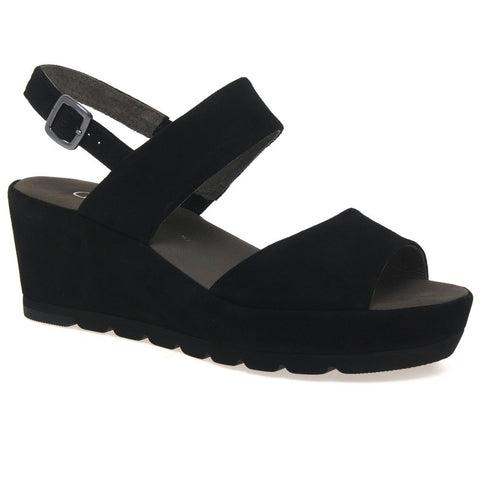 Gabor 45.740 Study Sandals - Womens Sandals - Westwoods footwear