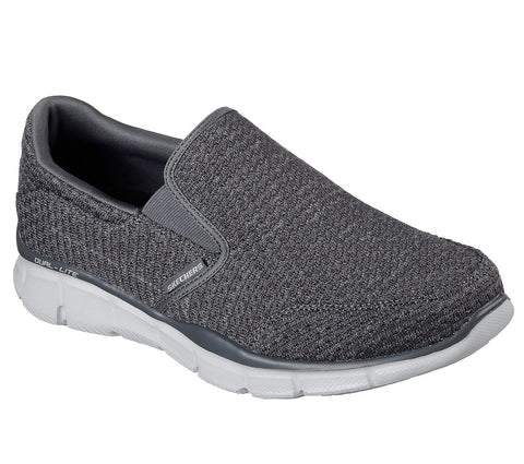 Skechers 52745 Equaliser SLICKSTER Men's Slip-on Shoe