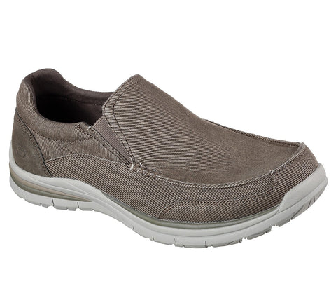 Skechers 65195 Superior 2.0 Vorado Men's Slip-on Shoe