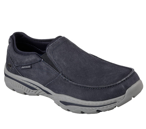 Skechers 65355 Creston Moseco Men's Slip-on Shoe