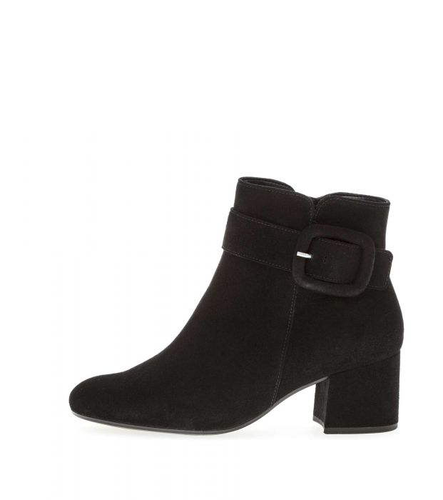 5b6d751802f6 Gabor 91.696 Suede Womens Ankle Boot – Westwoods footwear