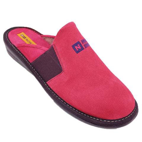 Nordika 9160 PLUS Elasticated Womens Slippers