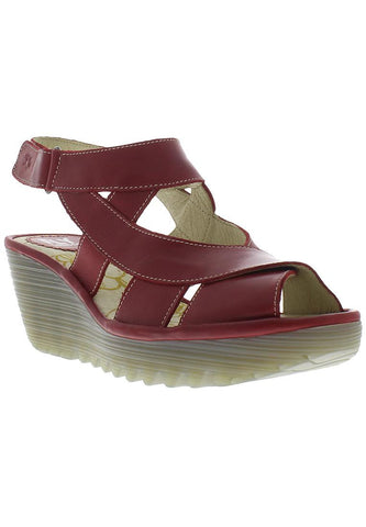 Fly London YONA 737 Womens Sandal