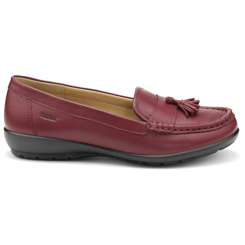 Hotter Abbeyville Moccasin