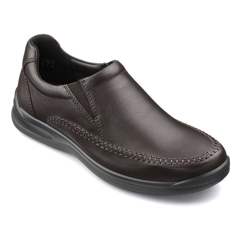 Hotter Camden Mens Slip on Shoes