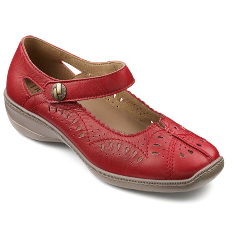 Hotter Chile Womens Shoes