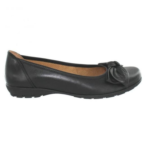 Gabor 46.235 Ballet Pump - Womens Shoes - Westwoods footwear