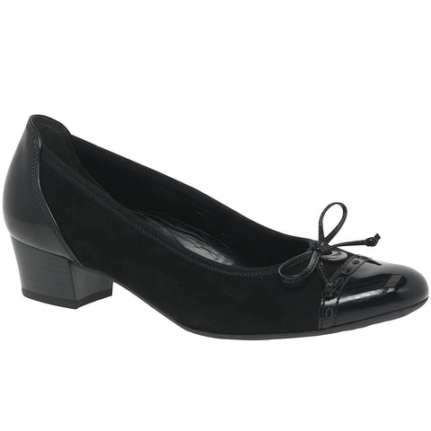 Gabor 203 Women's Bow Pump