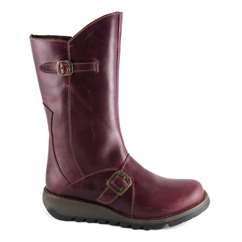 Fly London Mes2 - Womens Boots - Westwoods footwear - 1