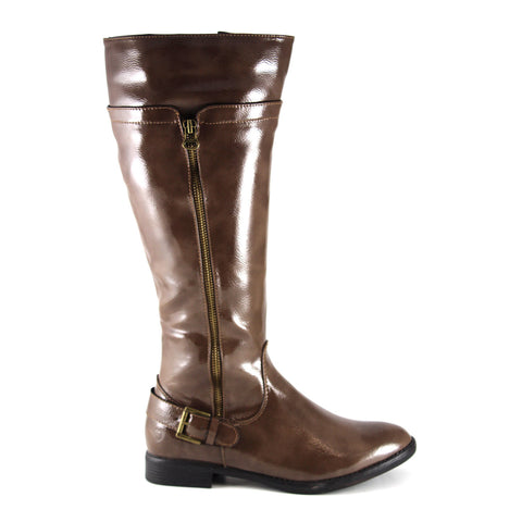 Heavenly Feet Nero - Womens Boots - Westwoods footwear