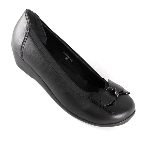 Heavenly Feet Simone 2 - Womens Shoes - Westwoods footwear - 1