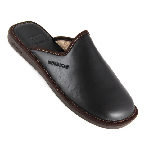 Nordika 131 Norwood - Mens Slippers - Westwoods footwear - 2