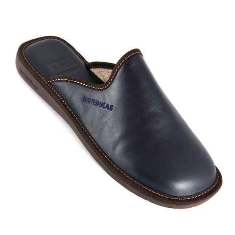 Nordika 131 Norwood - Mens Slippers - Westwoods footwear - 3