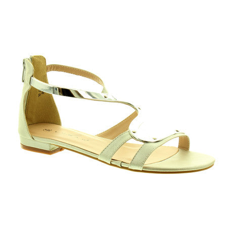 Lunar JLH807 Andie Womens Sandals