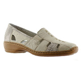 Rieker 41385 Doris - Womens Shoes - Westwoods footwear - 11