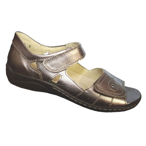 Waldlaufer 582028 Hilena - Womens Sandals - Westwoods footwear - 1