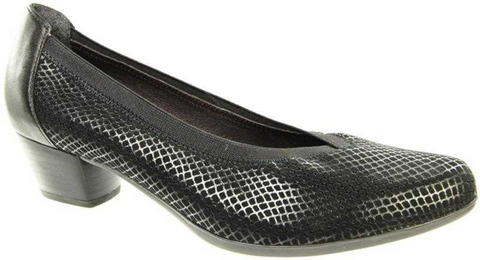 Alpina Johana Women's Court Shoes