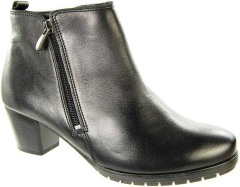 Alpina Serana Women's Heeled Ankle Boot