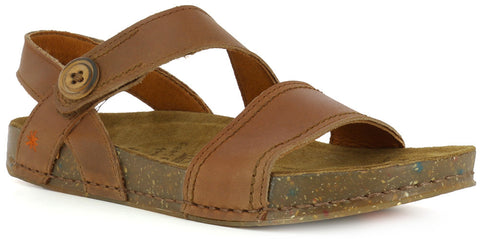 Art 0868 We Walk Olio Bar Sandal