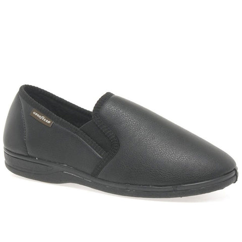 Goodyear Trent Mens Slippers