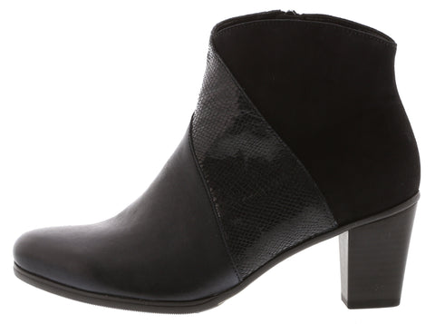 Gabor 75.617 Bronwyn Womens Ankle Boot