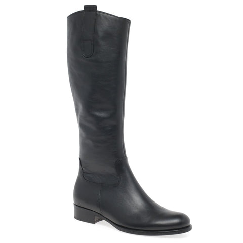 Gabor Brook X Slim leg 71.647 Long Boot